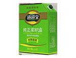 20L純正菜籽油