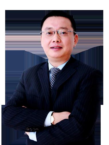 东投地产集团总裁