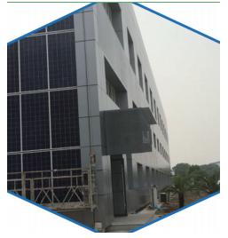 久邦太陽能