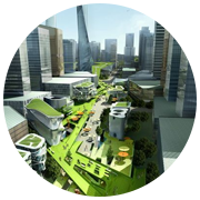 城市公共服務 一體化