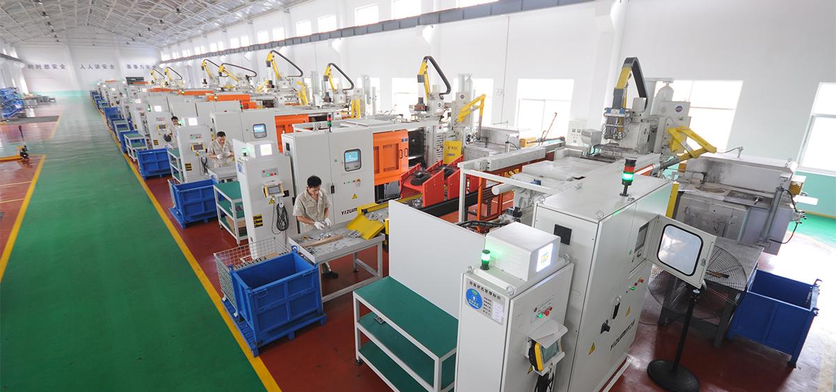 威海熱川精密機械