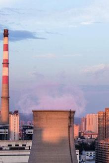西安热电厂