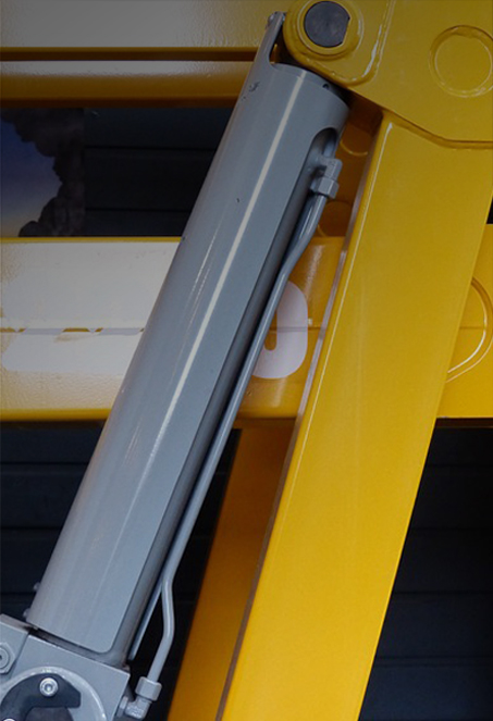 船泊油壓系統