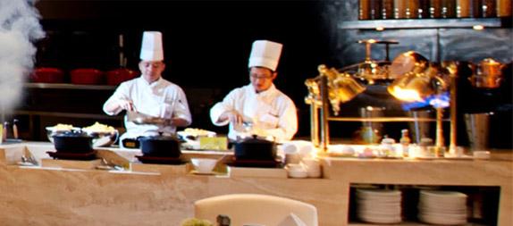廣匯廚房設備