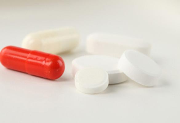 百康重点制剂产品