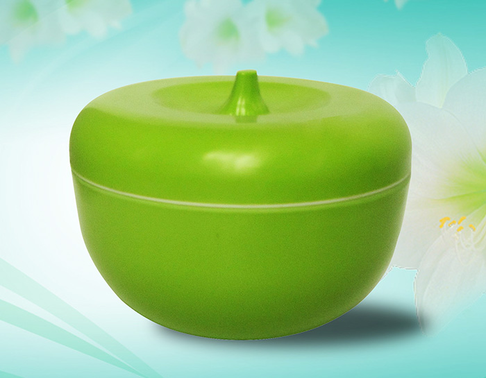 苹果型饭盒(大)