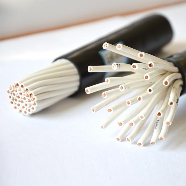 控制电缆概述