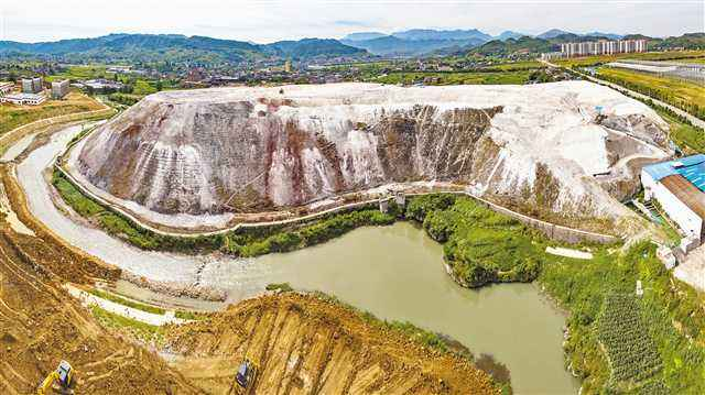 河道整治及生态修复 -- 目前国内对河道整治的方式和方法