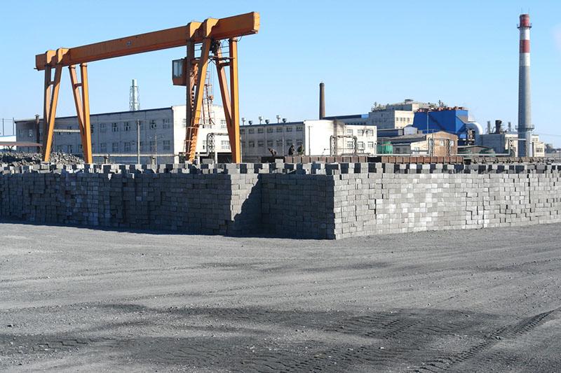 錦州信義建筑材料有限公司