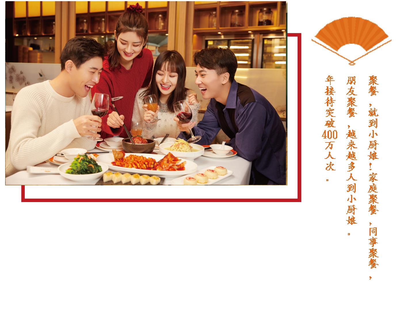 江蘇小廚娘餐飲管理有限公司
