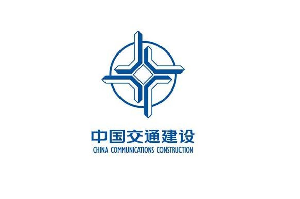 中國交通建設