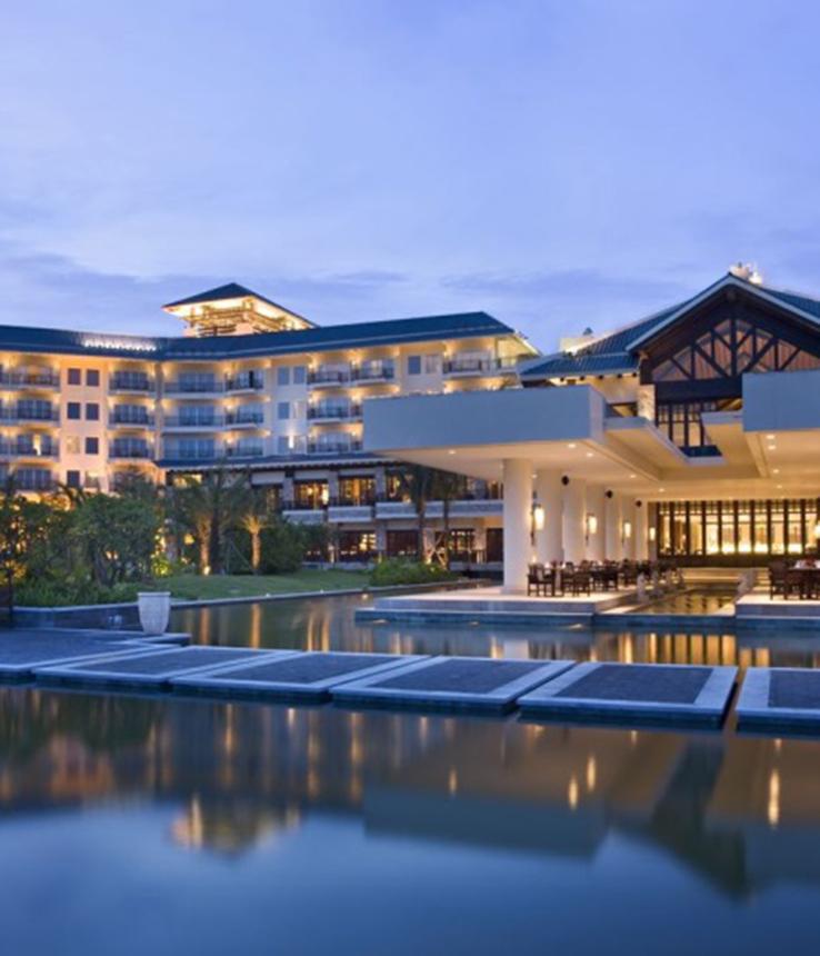 惠州喜來登度假酒店