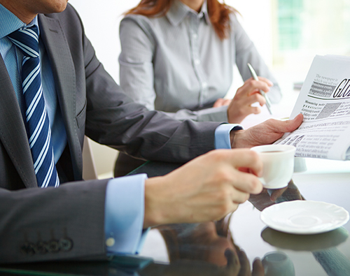 為客戶提供安全、有效的產品以及優質的售后服務