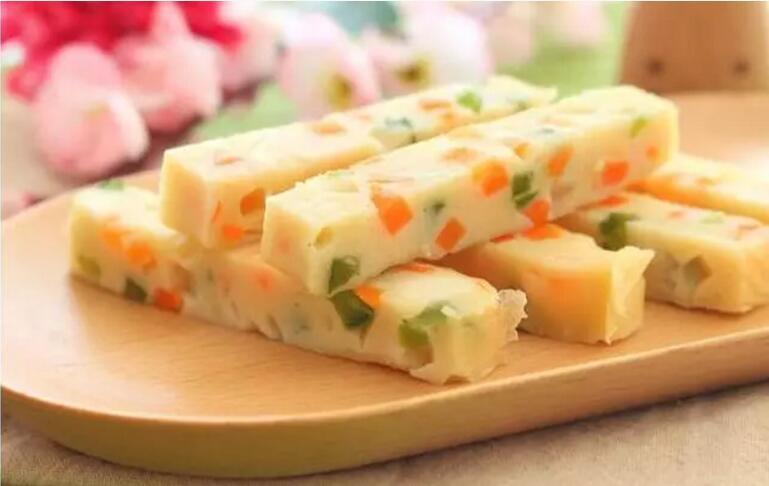 專為不愛吃蔬菜的孩子們準備
