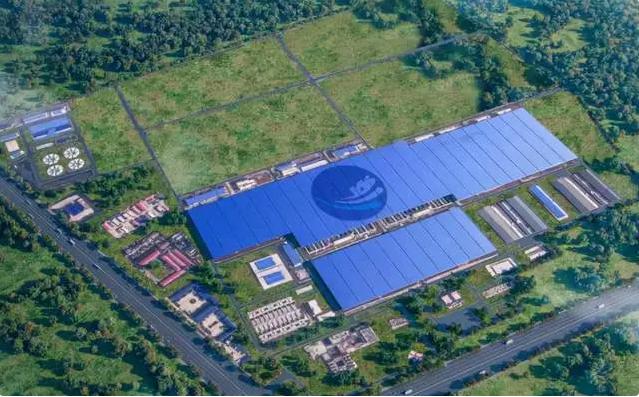 全国最大的污水处理厂分布式光伏发电项目将在汉投入运行
