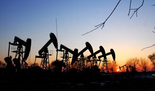 油田解決方案