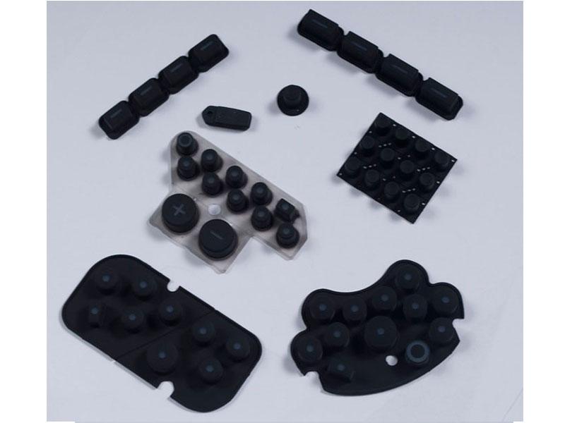 盘点硅胶按键的基本常识,一起来看看吧!