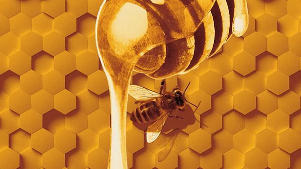 花蜜和蜂蜜有什么區別 ?