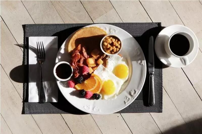 每天都要吃的早餐,你都吃對了嗎?