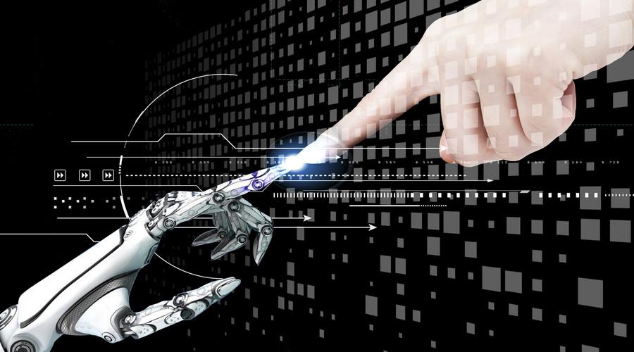 噴涂機器人設計時與其他設備之間的關聯