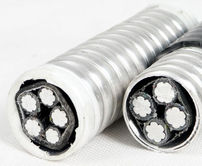 控制电缆的电气干扰问题