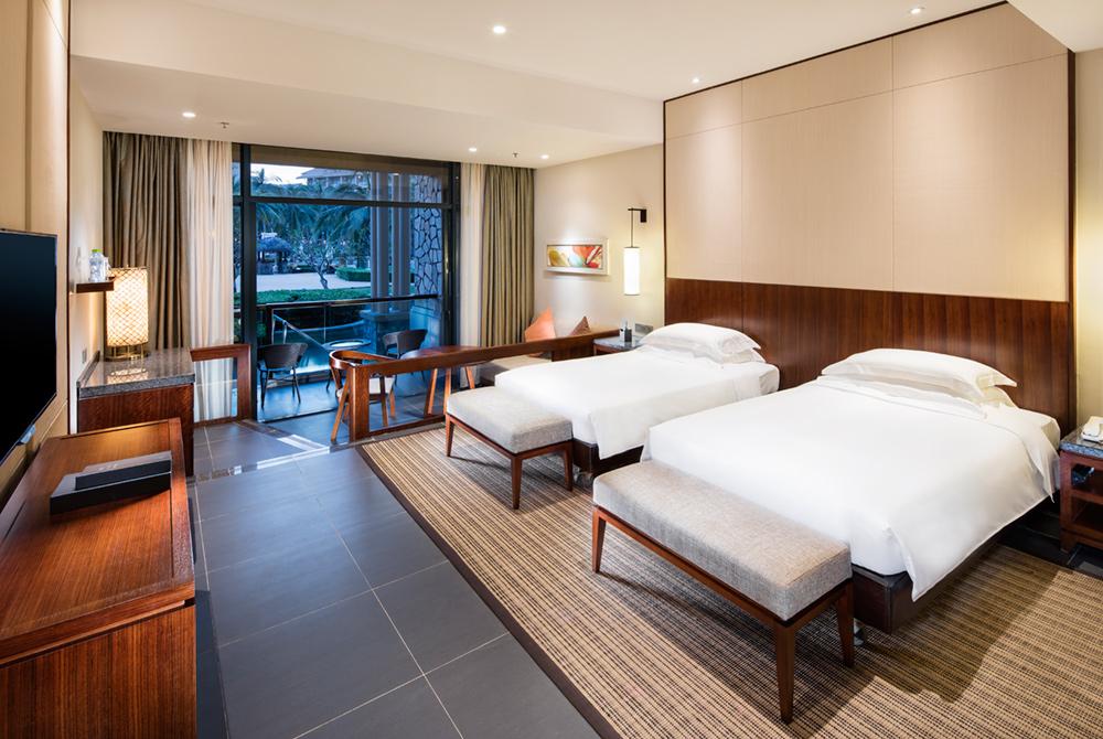 酒店客房家具驗收方法