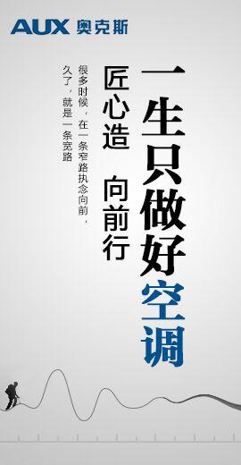 """""""双十大战""""决战奥克斯空调"""