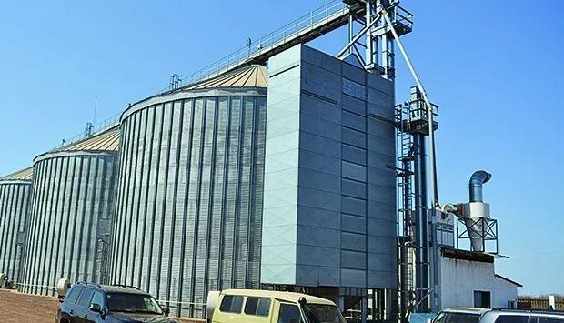 安哥拉建立国家战略粮食储备库