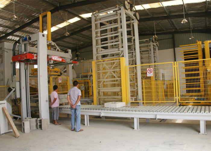 洛比托建材厂(安哥拉)