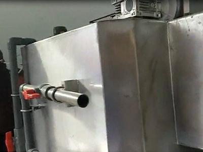 濰坊冷電鍍廢水處理