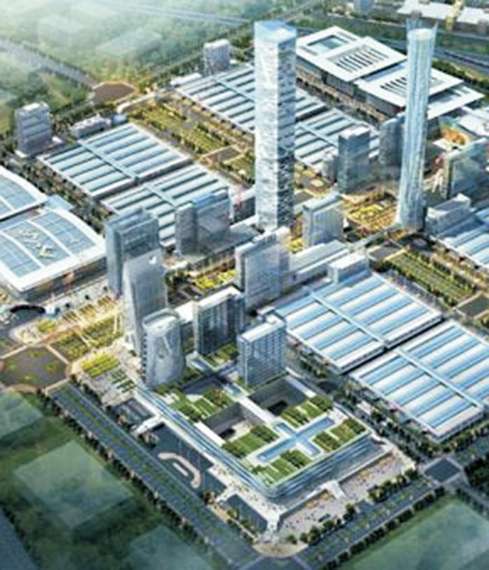 深圳●華南城