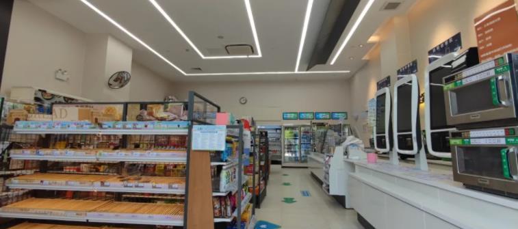 【工程案例】光同亮为全家便利店提供智控服务