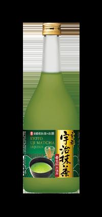 TaKaRa?京都产宇治抹茶配制酒720mL