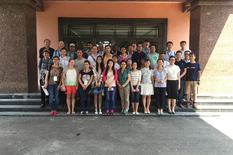 IWA第10届水回用国际会议-公众开放活动