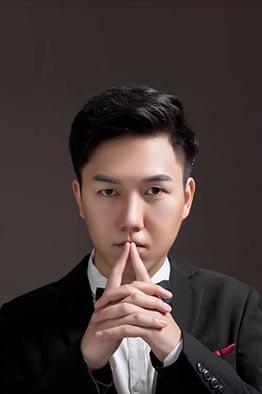首席設計師劉皓