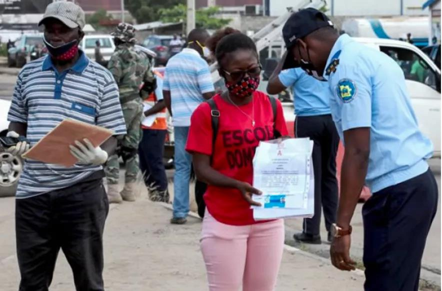 安哥拉发布最新公共灾难状态法令