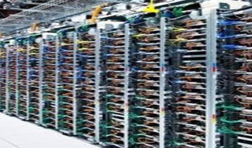 電信數據中心解決方案