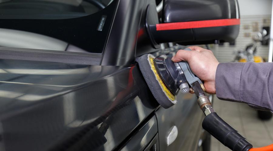汽車涂裝業的環保升級