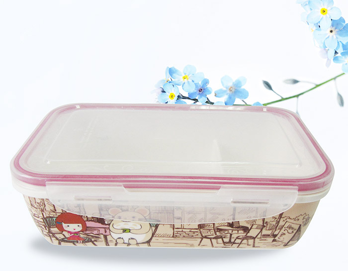 长方饭盒(大)