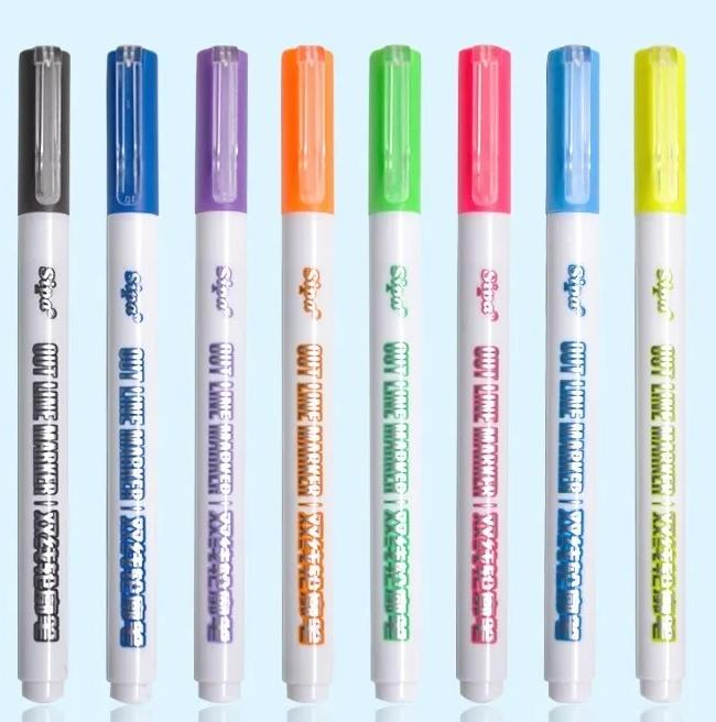 油漆筆廠家生產的油漆筆