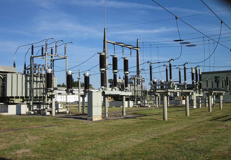 安哥拉城市电网项目