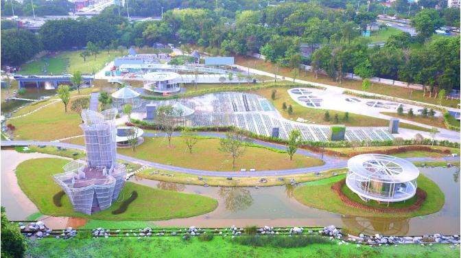 国内首个5G地下水质净化厂顺利完工
