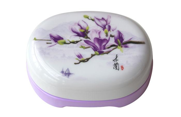 XZ-003紫沁木兰