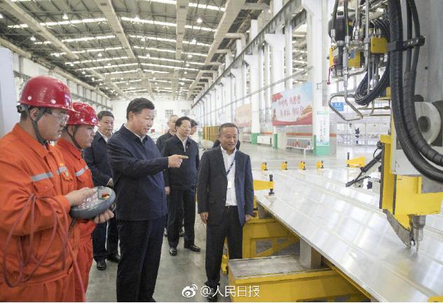 遼寧忠旺集團有公司—整體廠房焊接除塵