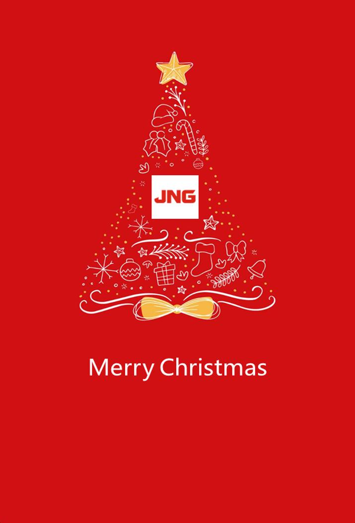 圣誕快樂!集贊送禮活動正式開啟!