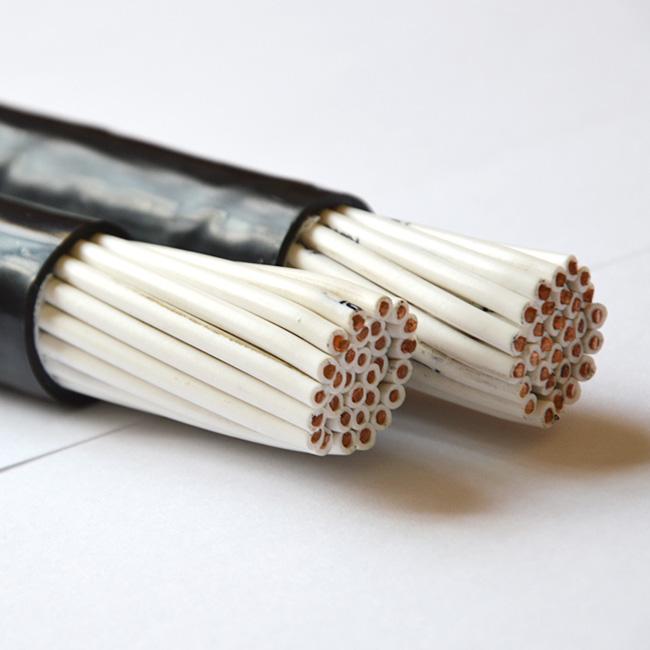 选择防火电缆厂家的标准