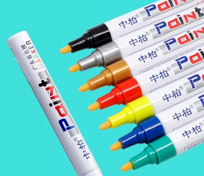 熒光筆廠家:什么是熒光筆