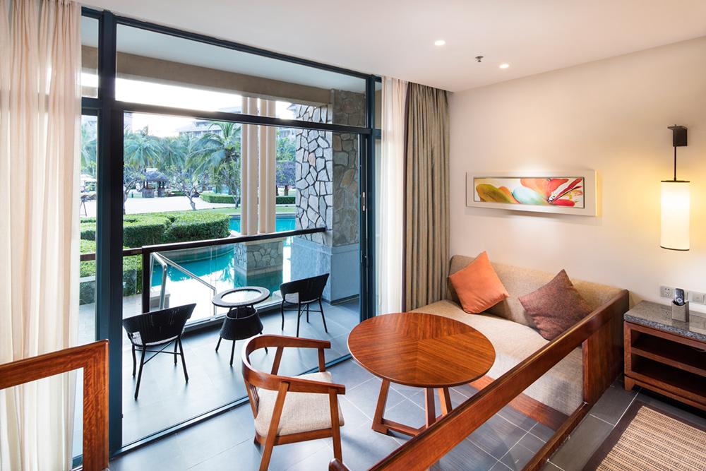 酒店家具定制的設計考慮
