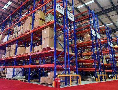 重型貨架用什么材料制造