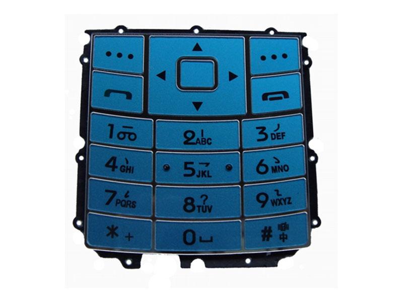 硅胶键盘已经成为电子产品不可缺少的辅助工具
